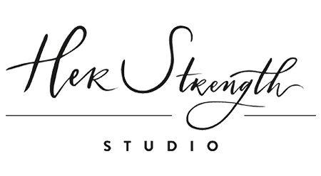Her Strength Studio Logo