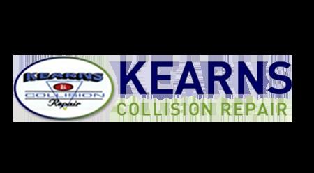 Kearns Collision Repair Logo