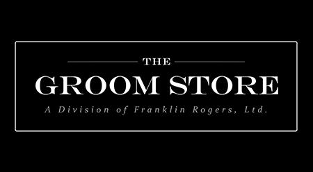 The Groom Store Logo
